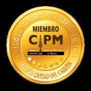 Miembro CIPM Sección Carmen